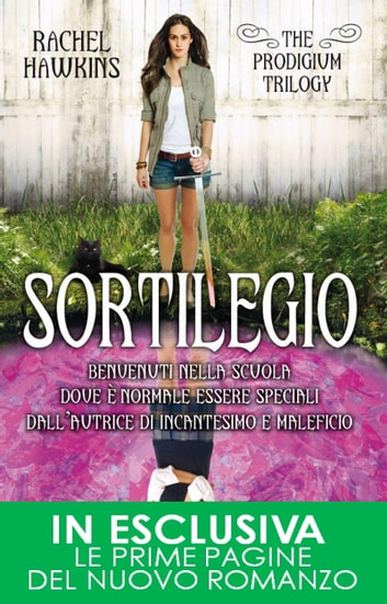 Sortilegio eBook by Rachel Hawkins