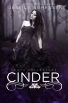 Cinder (Death Collectors, #2) ebook by Jessica Sorensen