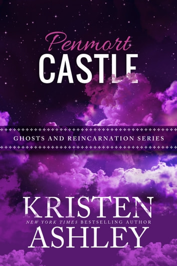 Penmort Castle ebook by Kristen Ashley