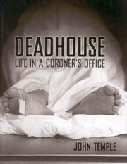Deadhouse ebook by Temple, John