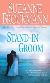 Stand-in Groom ebook by Suzanne Brockmann