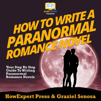 How to write a paranormal global market business plan