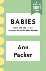 Babies ebook by Ann Packer