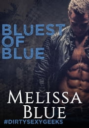 Bluest of Blue ebook by Melissa Blue