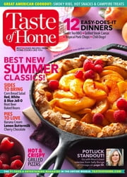 Taste of Home - Issue# 4 - RDA Digital, LLC magazine