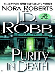 Purity in Death ebook by J. D. Robb,Nora Roberts