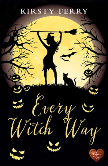 Every Witch Way ebook by Kirsty Ferry
