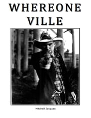 Whereone Ville ebook by Mitchell Jacques