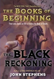 The Black Reckoning ebook by John Stephens
