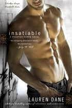 Insatiable ebook by Lauren Dane
