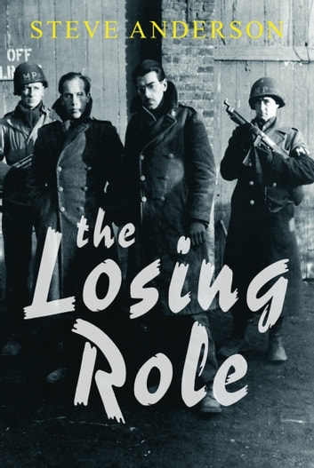 The Losing Role ebook by Steve Anderson
