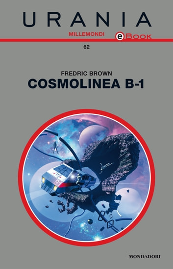 Cosmolinea B-1 (Urania) ebook by Fredric Brown