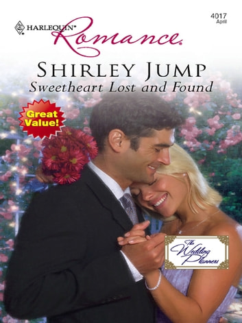Sweetheart Lost and Found ebook by Shirley Jump