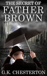 The Secret of Father Brown ebook by G. K. Chesterton