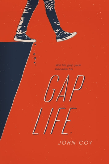 Gap Life ebook by John Coy