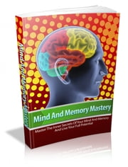 Mind And Memory Mastery ebook by Anonymous