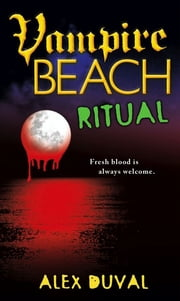 Ritual ebook by Alex Duval