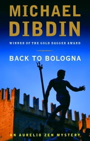 Back to Bologna ebook by Michael Dibdin