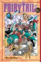 Fairy Tail - Volume 11 ebook by Hiro Mashima