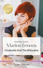 Cinderella and the Billionaire ebook by Marion Lennox