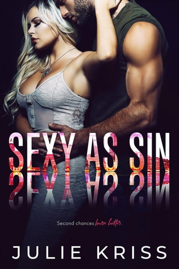 Sexy as Sin ebook by Julie Kriss