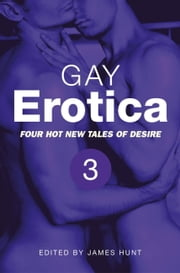 Gay Erotica, Volume 3 ebook by James Hunt