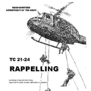 Rappelling ebook by Various US Army Personnel,Bridged Books Group