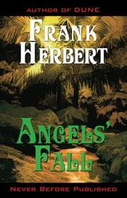 Angels' Fall ebook by Frank Herbert