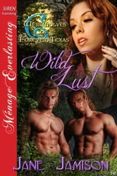 Wild Lust ebook by Jane Jamison