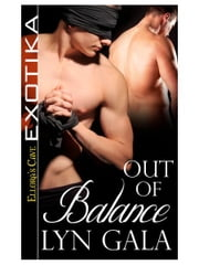 Out of Balance ebook by Lyn Gala