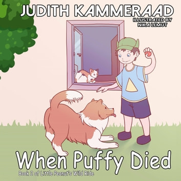 When Puffy Died ebook by Judith Kammeraad