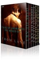 Tales of Amaranth - The Boxed Set ebook by Thom Lane