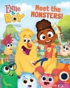 Esme & Roy: Meet the Monsters! ebook by Sesame Workshop