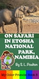 On Safari in Etosha National Park, Namibia ebook by S. L. Poulton