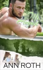 Mr. August ebook by Ann Roth