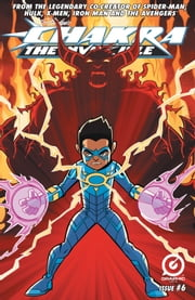 Stan Lee's Chakra the Invincible #6 ebook by Stan Lee,Sharad Devarajan,Ashwin Pande,Jeevan J. Kang,Lee Loughridge,Aditya Bidikar