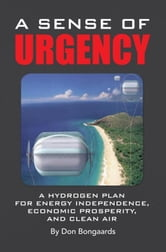 A Sense of Urgency ebook by Don Bongaards
