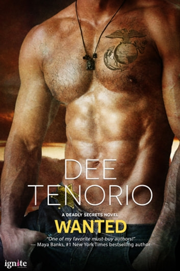 Wanted ebook by Dee Tenorio