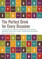 The Perfect Drink for Every Occasion ebook by Duane Swierczynski