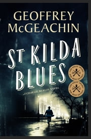 St Kilda Blues ebook by Geoffrey McGeachin