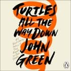 Turtles All the Way Down audiobook by John Green, Kate Rudd
