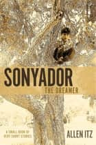 Sonyador (The Dreamer) - A Small Book of Very Short Stories ebook by Allen Itz