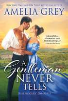A Gentleman Never Tells ebook by