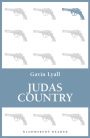 Judas Country ebook by Gavin Lyall