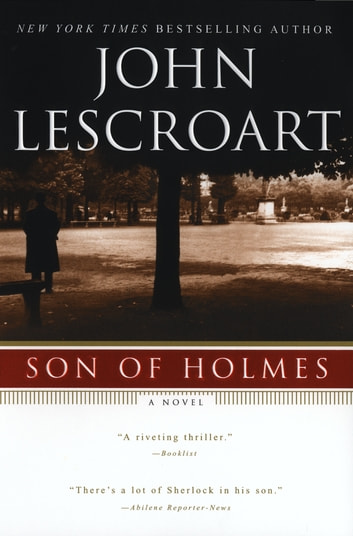 Son of Holmes ebook by John Lescroart