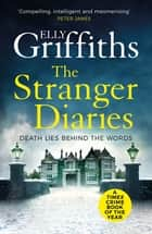 The Stranger Diaries - a completely addictive murder mystery ebook by