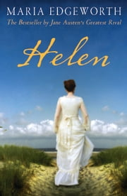 Helen ebook by Maria Edgeworth,John Mullan