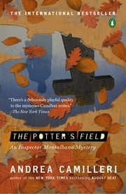 The Potter's Field ebook by Andrea Camilleri,Stephen Sartarelli