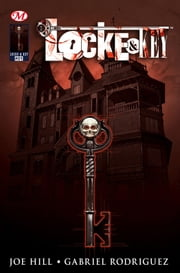 Locke & Key #1 - Locke & Key, T1 ebook by Joe Hill, Maxime Le Dain