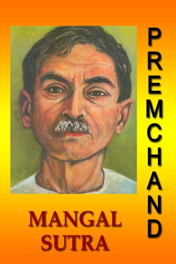 Mangal Sutra (Hindi) ebook by Premchand